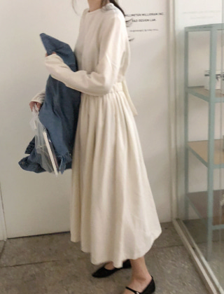 french long dress