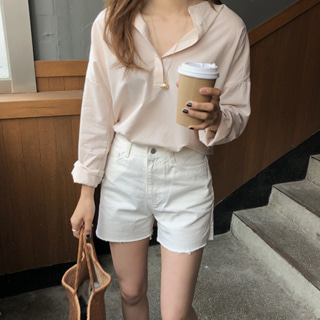 pure blouse